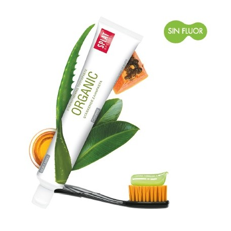 Pasta dental SPLAT Organic