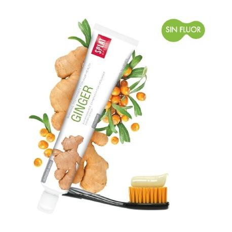 Pasta dental SPLAT Ginger