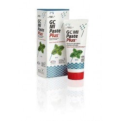 GC MI Paste Plus bote 40 gr sabor Menta