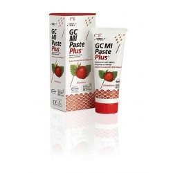GC MI Paste Plus bote 40 gr sabor Fresa
