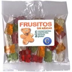 Frusitos Sin Azúcar 70 gr
