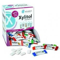 Caja surtida Chicle Xylitol sabores surtidos (200x2 uds)