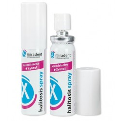 Spray halitosis Xylitol 15 ml