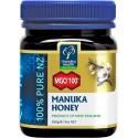 Miel de Manuka MGO®  100 + (UMF10+ ) 250 gr