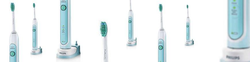 Cepillo Dental Sónico