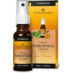 Spray bucal Apropolis BIO 20 ml