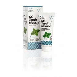 GC Tooth Mousse bote 40 gr sabor Menta