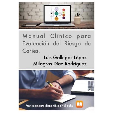 LIBRO MANUAL CLINICO MANEJO DE CARIES