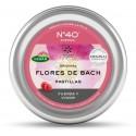 Pastillas Flores de Bach No.40