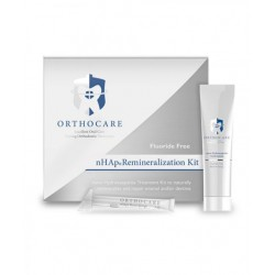 ORTHOCARE KIT REMINERALIZACIÓN