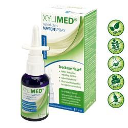 Xylimed® miradent spray nasal 45 ml