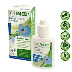 Xylimed® miradent spray nasal  para niños 22 ml