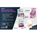 PACK XYILITOL PRODUCTOS SIN AZÚCARES