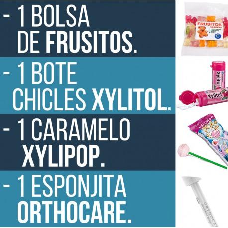 PACK VARIOS PRODUCTOS