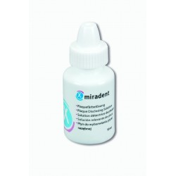Revelador de placa formato líquido Mira-2-Ton 10 ml
