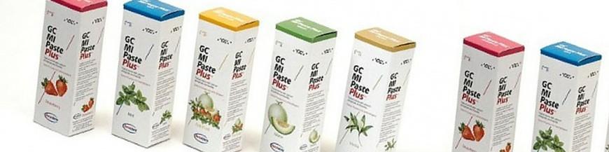 GC MI Paste Plus
