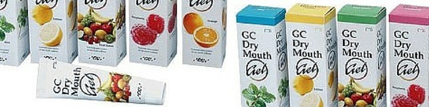 GD Dry Mouth