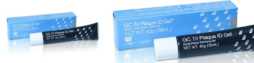 GC Tri Plaque ID Gel